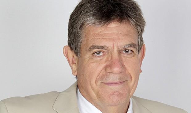 """""""Abogo por un cambio estructural y estatutario que modernice el Cgcom"""""""