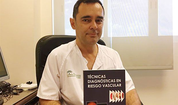 Abordan el correcto diagnóstico de pacientes con riesgo vascular