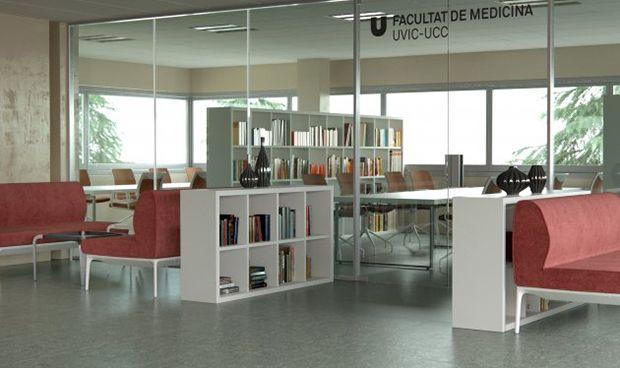 Abre sus puertas la facultad de Medicina número 46 de España