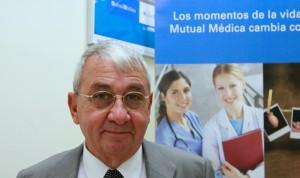 Acarín dice adiós a Mutual Médica con un 7,5% más de mutualistas en 2015