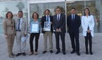 ACSA certifica la calidad de Quirónsalud del Campo de Gibraltar