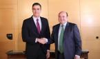Acuerdo de investidura PSOE-PNV: País Vasco homologará médicos extranjeros