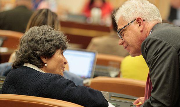 Acuerdo en el Congreso para que el Gobierno derogue parte del RD 16/2012