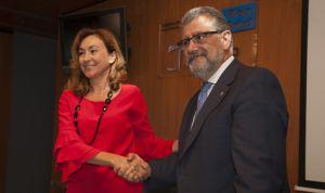 Acuerdo entre Aragón y La Rioja: el hospital San Pedro formará MIR