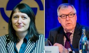 Acuerdo para crear una línea informativa europea de suministro farmacéutico