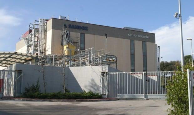 Acuerdo para el cierre de la planta de Sandoz de Les Franqueses en 2024