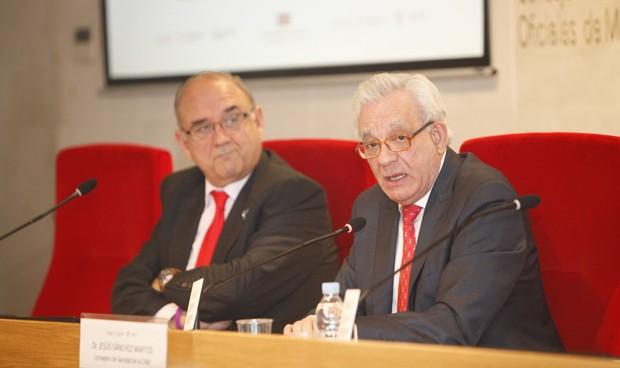 Acuerdo para que Madrid tenga la primera cátedra de humanización sanitaria