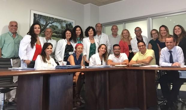 Acuerdo unánime en el nuevo convenio colectivo de Torrevieja Salud