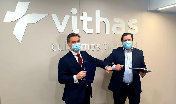 Acuerdo Vithas-Philips para incorporar a sus hospitales tecnología puntera