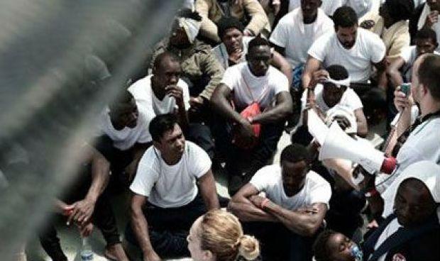 Acusadas de trasladar enfermos de Melilla a la Península a cambio de dinero