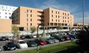 """Acusan a Valoriza de """"sobreexplotación laboral"""" en el hospital de Talavera"""