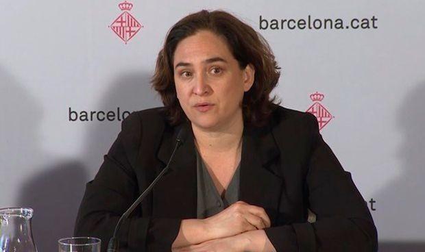 Ada Colau retiene el control del consorcio sanitario de Barcelona