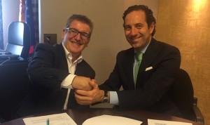 Adefarma y Uniteco renuevan su convenio de colaboración