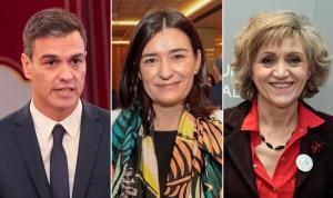 Adelanto electoral 28 de abril: 8 meses de Gobierno, 2 ministras de Sanidad