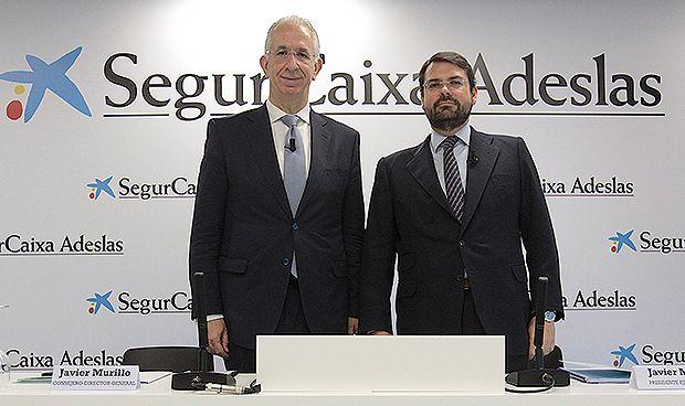 """Adeslas amplía su """"historia de éxito"""": ingresa un 6,4% más en Salud en 2017"""