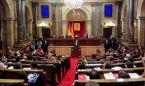 Adeslas retira su seguro de responsabilidad a los diputados del Parlament