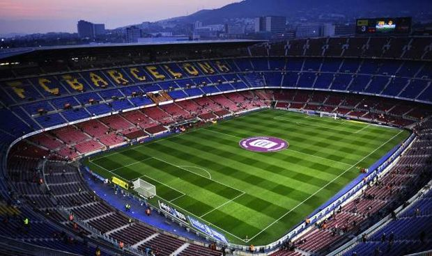 Adiós a la opción del futuro 'Grifols Camp Nou'