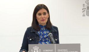 """Adiós de Montón al Ministerio de Sanidad: """"He sido transparente y honesta"""""""