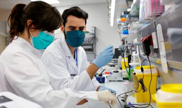 El ADN, clave en la patología ocular hereditaria y la ceguera