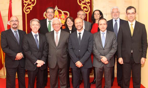 Adolfo Ezquerra, nuevo director general de Inspección y Ordenación