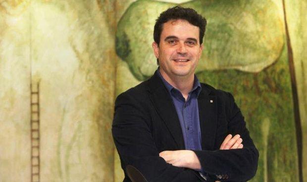Adrià Comella, nuevo director del Catsalut