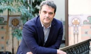 Adrià Comella, nuevo gerente del Hospital de la Santa Creu i Sant Pau
