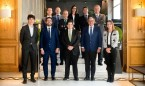 Aeseg designa a los cargos de su nueva Junta Directiva