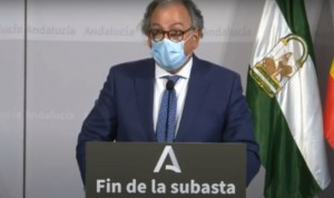 """La Aeseg ve como """"una victoria"""" para los andaluces el fin de las subastas"""