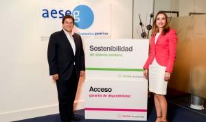 Aeseg y Fedifar estrechan su colaboración para el desarrollo de genéricos