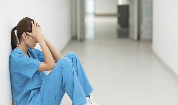 """""""Afortunados los médicos sin estrés, con sueldazos y muchos días libres"""""""
