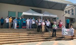 Los médicos de Mijas presentan denuncias por las amenazas de los usuarios