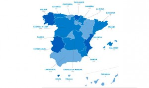 Agresiones a enfermeras: Andalucía, la CCAA más violenta, con diferencia