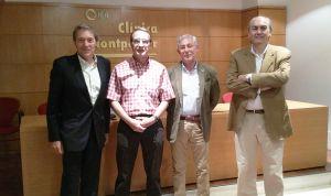 Agsar tiene nueva junta directiva con López del Val como presidente