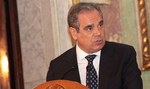 Aguilar apuesta por la implantación de servicios en la farmacia europea