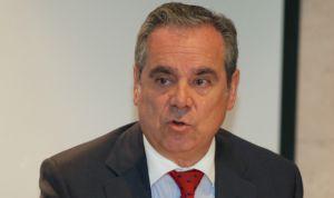 Aguilar explica en Rumanía los cinco retos de los farmacéuticos españoles
