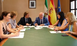 """Aguirre analiza sus primeros 6 meses en Salud: """"Transparencia y eficacia"""""""