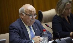 Aguirre anuncia los grupos de trabajo sobre infraestructuras del SAS