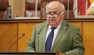 Aguirre confirma la construcción del nuevo Hospital Regional de Cádiz