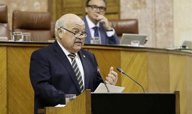 """Aguirre: """"El Plan Tele-Ictus garantiza la cobertura a toda Andalucía"""""""