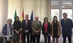 Aguirre estudia que la Fisioterapia se sume a la Primaria andaluza