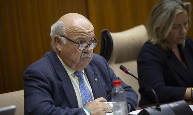 Aguirre pone fecha al plan para reordenar la Atención Primaria en Andalucía