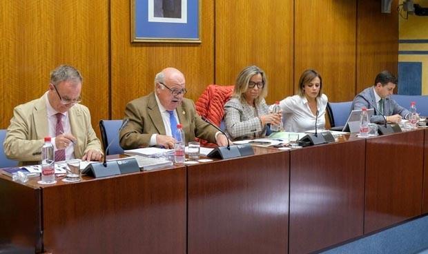 """Aguirre promete infraestructuras con criterios """"técnicos"""" y no """"fantasmas"""""""