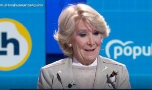 """Aguirre contra Simón: """"Ni es doctor, ni ha hecho el MIR, ni nada parecido"""""""