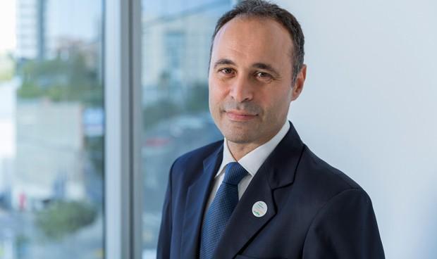 Ahmed Hababou, nuevo director general de Carburos Metálicos