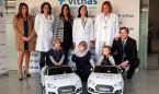 Air Liquide convierte el camino a quirófano de los niños en un juego
