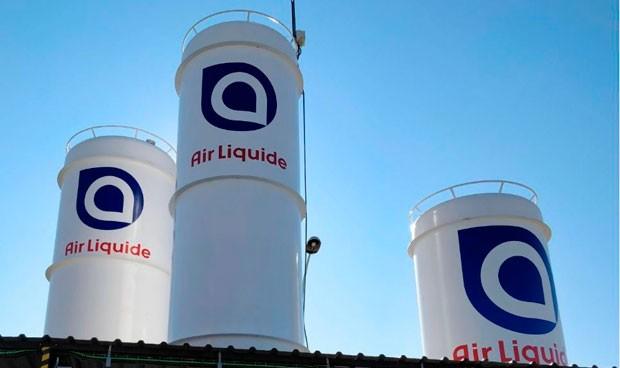 """Air Liquide garantiza """"la excelencia"""" en la gestión de gases medicinales"""