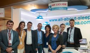 Air Liquide Healthcare entra en el área de diabetes al adquirir Novalab