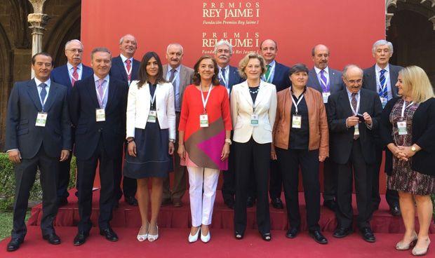 Air Liquide Healthcare reitera su apoyo a los Premios Jaime I