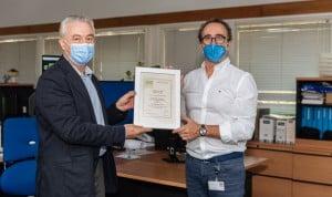 Air Liquide, premio europeo por cumplir 25 años sin accidentes laborales