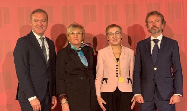 Air Liquide refuerza su apoyo a la investigación en los Premios Rey Jaime I